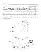 Pencil Activities: D'nealian Handwriting Practice