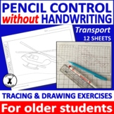 handwriting practice for older students teaching resources teachers pay teachers. Black Bedroom Furniture Sets. Home Design Ideas