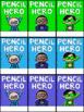 Pencil Hero Challenge