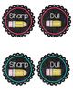 Pencil Labels {FREEBIE}
