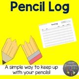 Pencil Log