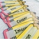 Pencil Name Tags FREE   Pencil Labels