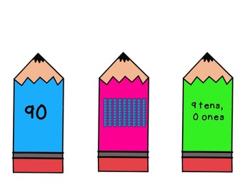 Pencil Perfect Place Value: Common Core Math for Numbers in Base Ten