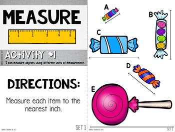 Pencil Pouch Preview {Measurement}