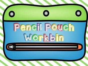 WorkBin Tasks