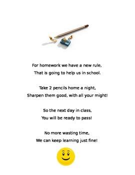 Pencil Solution