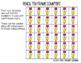 Pencil Ten Frames (includes worksheet)