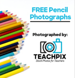 Free Pencil Photographs