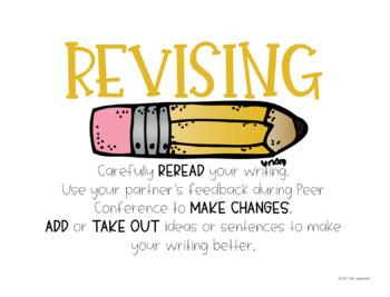 Pencils Writer's Workshop Bulletin Board Kit