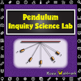 Pendulum Inquiry Science Lab
