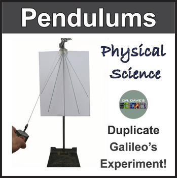 Pendulum Science and Actvities