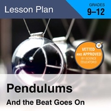 Pendulums—And the Beat Goes On