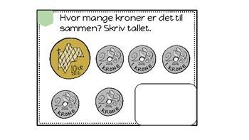 Penger 1