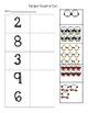 Penguin 1-10 Matching & Flashcards
