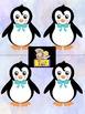 Penguin - Back to school