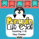 Penguin Emergent Reader