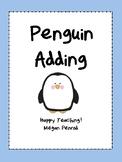 Penguin Adding