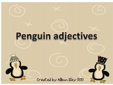 Penguin Adjectives