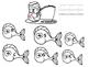 Penguin Alphabet Letters