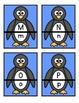 Penguin Alphabet Matching Game