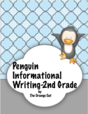 Penguin Article and Writing Assignment