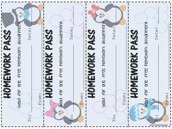 Penguin Awards Set