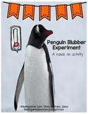 Penguin Blubber Experiment