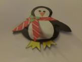 Penguin Body Template