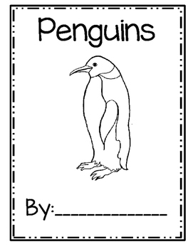 Penguin Book