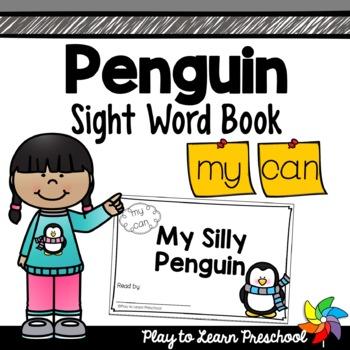 Penguin Book - FREE!