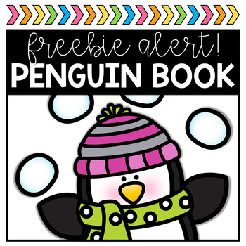 Penguin Book FREEBIE