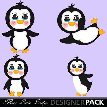 Penguin Boys