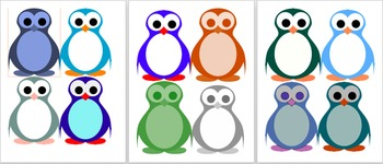 Penguin Bulletin Board