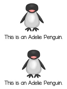 Penguin Bundle