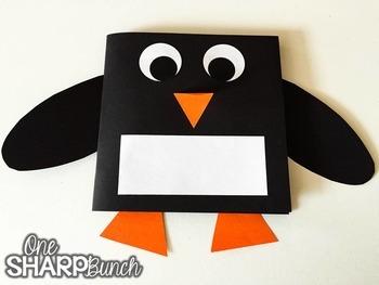 Penguins Bundle