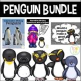 Penguin Bundle Writing STEM