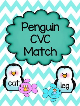 Penguin CVC Match