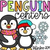 Penguin Centers Mini Unit