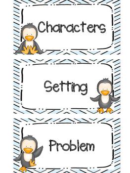 Penguin Cha-Cha