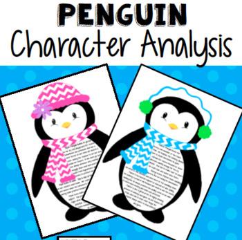 Penguin Character Analysis