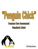Penguin Chick Assessment Reading Street Third Grade