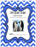 Penguin Chick CCSS Comprehension Booklet Reading Street Unit 2