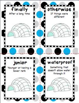 Penguin Chick (Journeys Second Grade Unit 5 Lesson 21)
