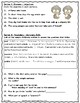Penguin Chick ~ Language Arts Test ~ 2nd Grade ~ HMH Journeys