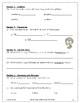 Penguin Chick ~ Language Arts Workbook ~ 2nd Grade ~ Journeys
