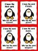 Reading Street Penguin Chick RTI Game