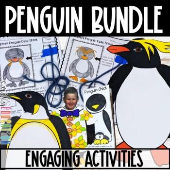 Penguin Chick Journeys Supplement Materials 2nd Grade Lesson 21