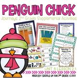 Penguin Chick Supplemental Activities
