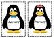 Penguin Classroom Decor Pack