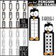 50% OFF Penguin Clip Art BUNDLE {jen hart Clip Art}